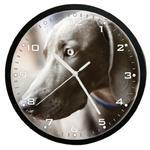 Zegar naścienny pies wyżeł w sklepie internetowym Atrix.pl