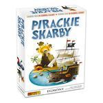 Dobra gra w dobrej cenie - Pirackie skarby w sklepie internetowym ZagrajSAM.pl