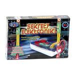 Sekrety elektroniki - motorówka w sklepie internetowym ZagrajSAM.pl