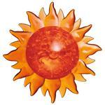Crystal Puzzle - Słońce w sklepie internetowym ZagrajSAM.pl