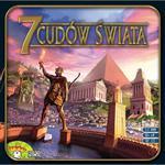 7 Cudów Świata (7 Wonders) w sklepie internetowym ZagrajSAM.pl