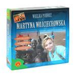 Wielka podróż z Martyną Wojciechowską w sklepie internetowym ZagrajSAM.pl