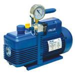 Pompa próżniowa VALUE V-i240SV 100l/min dwustopniowa z elektrozaworem i wakuometrem w sklepie internetowym Coolmarket