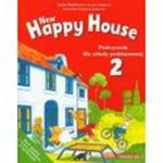 New Happy House 2 Class Book w sklepie internetowym NaszaSzkolna.pl