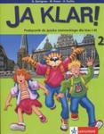 Ja klar! 2 podręcznik do języka niemieckiego dla klas I - III w sklepie internetowym NaszaSzkolna.pl