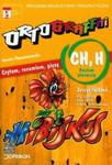 Ortograffiti CH H poziom pierwszy zeszyt ćwiczeń w sklepie internetowym NaszaSzkolna.pl