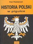 Historia Polski w pigułce w sklepie internetowym NaszaSzkolna.pl