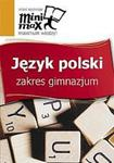 Słownik synonimów i antonimów - mini max w sklepie internetowym NaszaSzkolna.pl