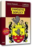 Pamiątki Soplicy. Lektura z opracowaniem w sklepie internetowym NaszaSzkolna.pl