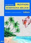 Przypadki Robinsona Kruzoe. Lektura z opracowaniem w sklepie internetowym NaszaSzkolna.pl