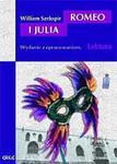 Romeo i Julia. Lektura z opracowaniem w sklepie internetowym NaszaSzkolna.pl