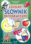 Szkolny słownik ortograficzny z wierszykami w sklepie internetowym NaszaSzkolna.pl
