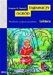 Tajemniczy ogród. Lektura z opracowaniem w sklepie internetowym NaszaSzkolna.pl