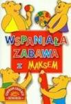 Wspaniała zabawa z maksem w sklepie internetowym NaszaSzkolna.pl
