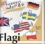 Moje pierwsze słówka - Flagi w sklepie internetowym NaszaSzkolna.pl