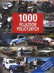 1000 pojazdów policyjnych. Najsłynniejsze pojazdy policyjne z całego świata w sklepie internetowym NaszaSzkolna.pl