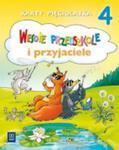 Wesołe przedszkole i przyjaciele. Karty pięciolatka 2 w sklepie internetowym NaszaSzkolna.pl