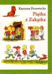 Piątka z Zakątka w sklepie internetowym NaszaSzkolna.pl