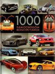 1000 samochodów koncepcyjnych w sklepie internetowym NaszaSzkolna.pl