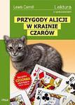 Przygody Alicji w krainie czarów - lektura z opracowniem w sklepie internetowym NaszaSzkolna.pl