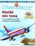 Ciekawe dlaczego statki nie toną w sklepie internetowym NaszaSzkolna.pl