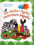 Dla Jacka i Agatki zwierzęce zagadki w sklepie internetowym NaszaSzkolna.pl