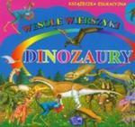 Wesołe wierszyki. Dinozaury w sklepie internetowym NaszaSzkolna.pl