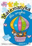 Matematyka dla smyka zeszyt 1 Matematyka dla smyka zeszyt 1 w sklepie internetowym NaszaSzkolna.pl