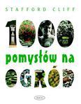 1000 pomysłów na ogród w sklepie internetowym NaszaSzkolna.pl