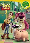 Toy Story 3. Książka z naklejkami (FKN-2) w sklepie internetowym NaszaSzkolna.pl