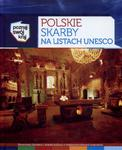 Polskie skarby na listach UNESCO w sklepie internetowym NaszaSzkolna.pl