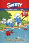 Smerfy Zabawy nad rzeką. Smerfna nauka czytania w sklepie internetowym NaszaSzkolna.pl