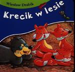 Krecik w lesie w sklepie internetowym NaszaSzkolna.pl