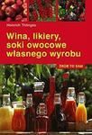 Wina, likiery, soki owocowe własnego wyrobu w sklepie internetowym NaszaSzkolna.pl