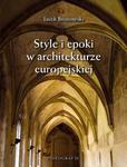 Style i epoki w architekturze europejskiej w sklepie internetowym NaszaSzkolna.pl