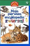 Moja pierwsza encyklopedia zwierząt w sklepie internetowym NaszaSzkolna.pl