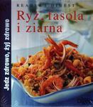 Jedz zdrowo, żyj zdrowo. Pakiet. Ryż, fasola i ziarna / Jajka, mleko i sery w sklepie internetowym NaszaSzkolna.pl