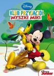 Malowanka Klub przyjaciół Myszki Miki (KR-235) w sklepie internetowym NaszaSzkolna.pl