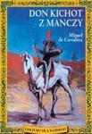 Don Kichot z Manczy w sklepie internetowym NaszaSzkolna.pl
