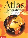 Atlas geograficzny dla szkół ponadgimnazjalnych. Zakres podstawowy w sklepie internetowym NaszaSzkolna.pl