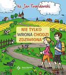 Nie tylko wrona chodzi zdziwiona w sklepie internetowym NaszaSzkolna.pl