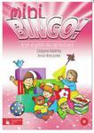 Mini Bingo! Podręcznik do języka angielskiego dla najmłodszych z płytą CD z piosenkami w sklepie internetowym NaszaSzkolna.pl