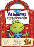 AKADEMIA RYSOWANIA 7 LATKA AKSJOMAT w sklepie internetowym NaszaSzkolna.pl