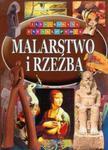 Ilustrowana Encyklopedia. Malarstwo i rzeźba w sklepie internetowym NaszaSzkolna.pl