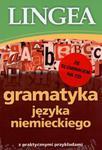 Gramatyka języka niemieckiego z praktycznymi przykładami + słownik EasyLex 2 w sklepie internetowym NaszaSzkolna.pl