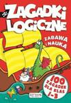 Zagadki logiczne. 100 zagadek dla klas 1-3 w sklepie internetowym NaszaSzkolna.pl