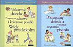 Pakiet - Dziecko Nakarmić dziecko / Pomagamy dziecku w nauce czytania w sklepie internetowym NaszaSzkolna.pl