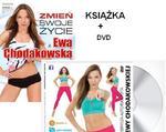 ZMIEŃ SWOJE ŻYCIE Z EWĄ CHODAK.KS.+CD w sklepie internetowym NaszaSzkolna.pl