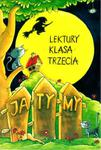 Ja, Ty, My. Klasa 3, szkoła podstawowa. Lektury w sklepie internetowym NaszaSzkolna.pl