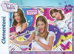 Puzzle Clementoni SuperColor. 500 elementów. Violetta 1 (30414) w sklepie internetowym NaszaSzkolna.pl